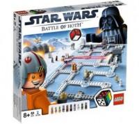 Star Wars. The battle of Hoth - zdjęcie zabawki, gry