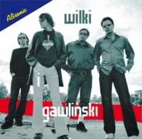 Wilki i Gawliński - okładka książki