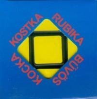 Kostka Rubika (3x3x3) - zdjęcie zabawki, gry