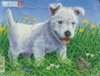 Koty i psy (puzzle) - zdjęcie zabawki, gry
