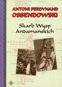 Skarb Wysp Andamańskich - okładka książki