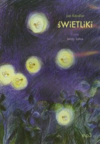 Świetliki (CD mp3) - pudełko audiobooku
