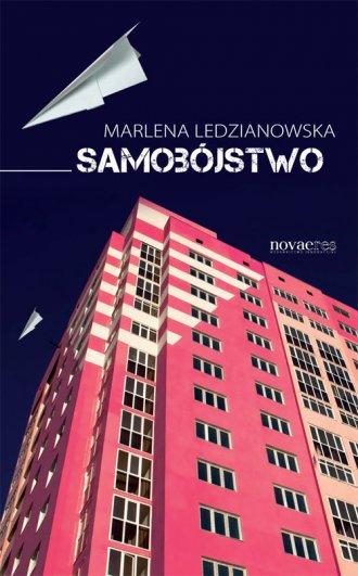 Samobójstwo - Marlena Ledzianowska
