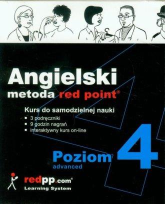 Angielski. Kurs do samodzielnej - pudełko audiobooku