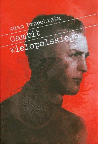Gambit Wielopolskiego - okładka książki