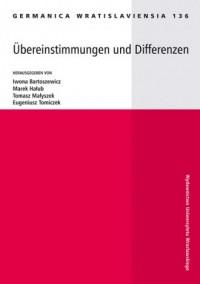 Germanica Wratislaviensia 136. - okładka książki