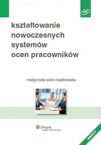 Kształtowanie nowoczesnych systemów - okładka książki