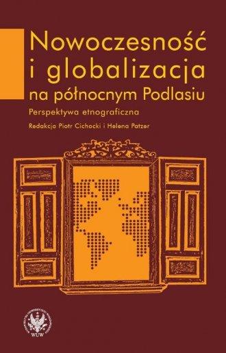 Nowoczesność i globalizacja na - okładka książki