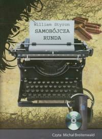 Samobójcza runda (CD mp3) - pudełko audiobooku