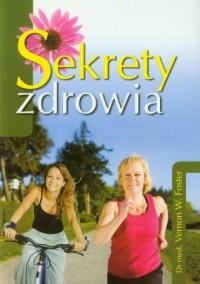 Sekrety zdrowia - okładka książki