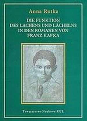 Die funktion des lachens und lächelns - okładka książki