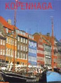 Kopenhaga - okładka książki
