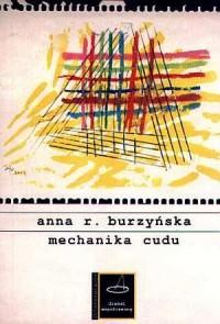 Mechanika cudu. Strategie metateatralne w polskiej dramaturgii awangardowej - okładka książki