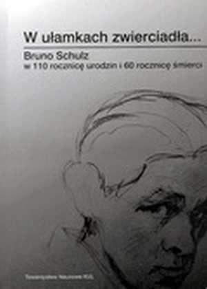 W ułamkach zwierciadła... Bruno - okładka książki