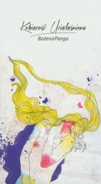 Kobiecość ucieleśniona - okładka książki