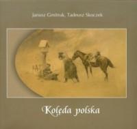 Kolęda polska - okładka książki