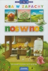 Nos w Nos. Gra w zapachy - Wydawnictwo - zdjęcie zabawki, gry