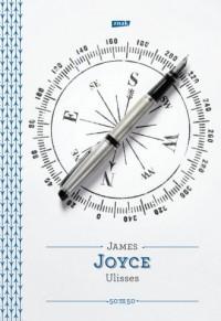 Ulisses - okładka książki