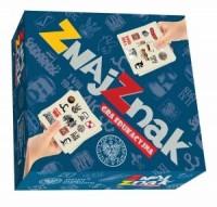 Znaj Znak. Gra edukacyjna - Wydawnictwo - zdjęcie zabawki, gry