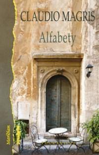Alfabety - okładka książki