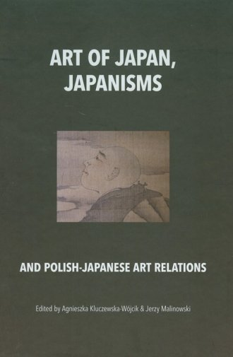 Art of Japan, Japanisms and Polish-Japanese - okładka książki
