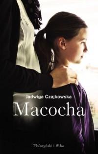 Macocha - okładka książki