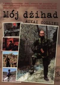 Mój dżihad - okładka książki