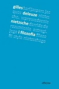 Nietzsche i filozofia - okładka książki