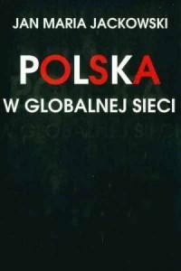 Polska w globalnej sieci - okładka książki