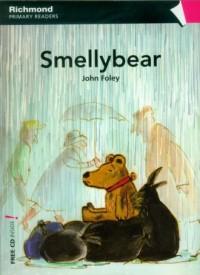 Primary Readers 2. Smellybear - okładka książki