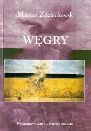 Węgry i dookoła Węgier. Szkice - okładka książki