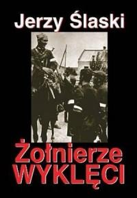 Żołnierze wyklęci - okładka książki