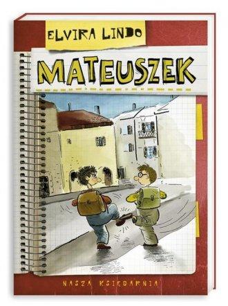 ksi��ka -  Mateuszek - Elvira Lindo