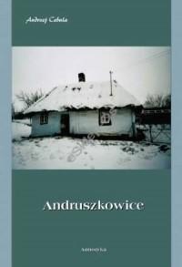 Andruszkowice - okładka książki