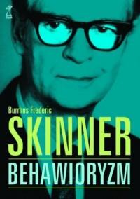 Behawioryzm - okładka książki