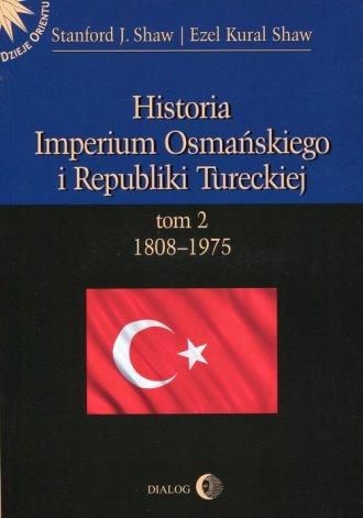 historia imperium osmańskiego i republiki tureckiej pdf