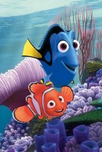 Nemo i Przyjaciele (puzzle maxi - zdjęcie zabawki, gry