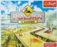 Polska w budowie - zdjęcie zabawki, gry