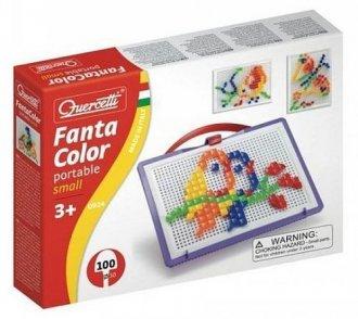 Fantacolor. Mozaika. Wróble (100 - zdjęcie zabawki, gry