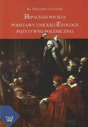Hipacego Pocieja podstawy unickiej - okładka książki