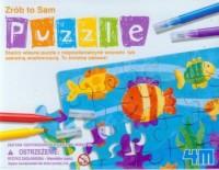 Mini puzzle - zdjęcie zabawki, gry