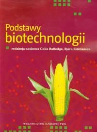Podstawy biotechnologii - okładka książki