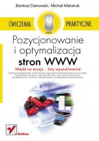 Pozycjonowanie i optymalizacja stron WWW. Ćwiczenia praktyczne - okładka książki