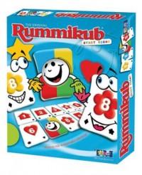 Rummikub Junior - zdjęcie zabawki, gry