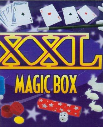 Top Magic XXL. Magic Box - zdjęcie zabawki, gry
