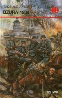 Bzura 1939 - okładka książki