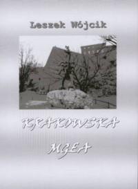 Krakowska mgła - okładka książki