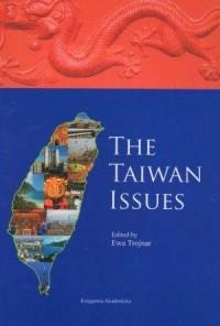 The Taiwan Issues - okładka książki