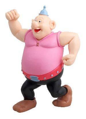 zabawka, gra -  Kajko i Kokosz: Kokosz (figurka) - Wydawnictwo Tisso Toys