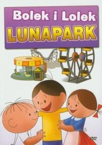 Bolek i Lolek na wakacjach. Lunapark - okładka filmu